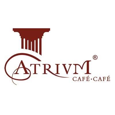 <b>ATRIUM CAFÉ</b>