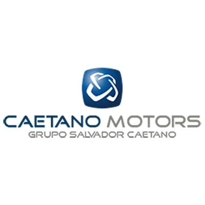 <b>CAETANO MOTORS</b>